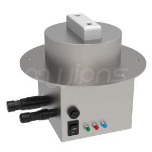Duct Unit ionizzatore